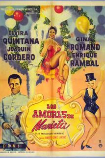 Amores de Marieta - Los Fabulosos 20s, Los