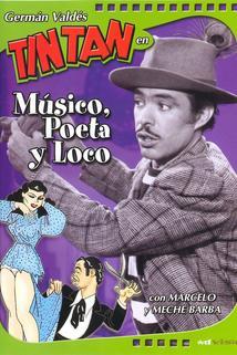 Músico, poeta y loco