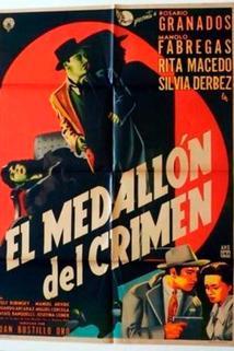 Medallón del crimen (El 13 de oro), El