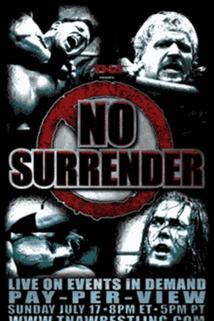 TNA Wrestling: No Surrender