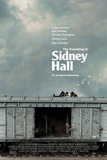Sidney Hall  - Sidney Hall