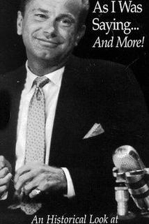 Jack Paar: 'As I Was Saying...'