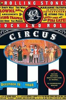 The Rolling Stones Rock and Roll Circus  - The Rolling Stones Rock and Roll Circus