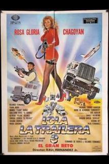 El gran reto - Lola la Trailera 3