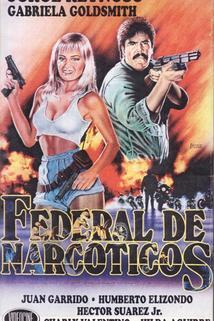 Federal de narcoticos (Division Cobra)
