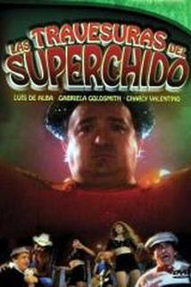 Travesuras de Super Chi-do, Las