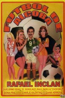 Futbol de alcoba