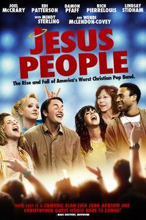Jesus People: The Movie