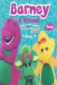 Barney a jeho přátelé  - Barney & Friends