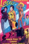 Loca academia de modelos (1996)