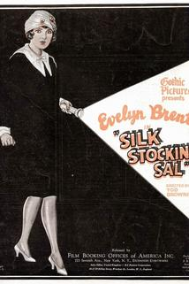 Silk Stocking Sal