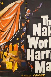 The Naked World of Harrison Marks