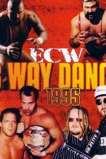 ECW: The Three Way Dance