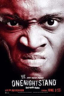 ECW: Extreme Rules