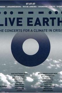 Live Earth: The Concerts for a Climate Crisis