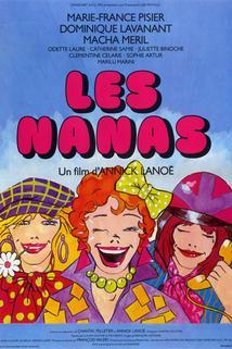 Nanas, Les