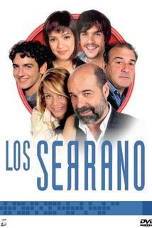 Serrano, Los
