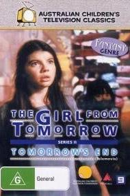 The Girl from Tomorrow Part Two: Tomorrow's End