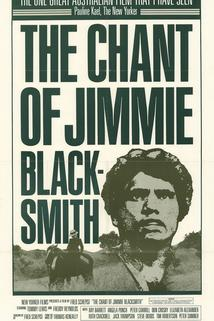 Zpěv o Jimmiem Blacksmithovi  - Chant of Jimmie Blacksmith, The