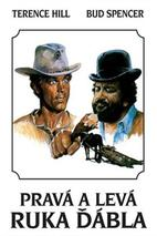 Plakát k filmu: Pravá a levá ruka ďábla