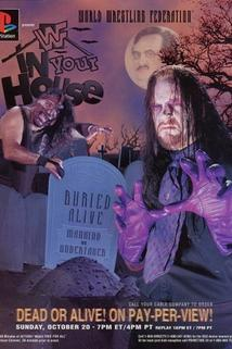 WWF Buried Alive: In Your House