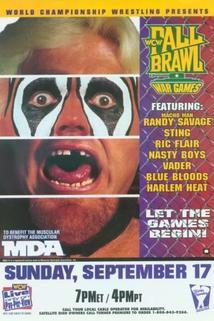 WCW Fall Brawl