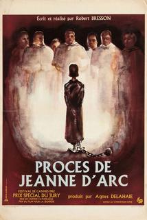 Proces Jany z Arcu