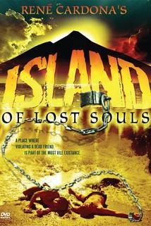 Isla de los hombres solos, La  - La isla de los hombres solos