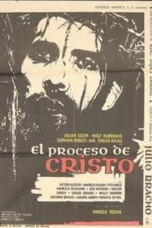 Proceso de Cristo, El