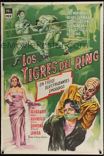 Tigres del ring, Los