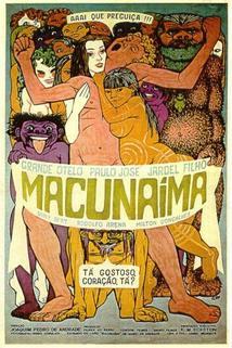 Macunaíma  - Macunaíma