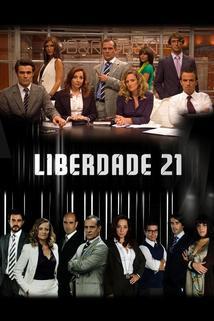 Liberdade 21  - Liberdade 21