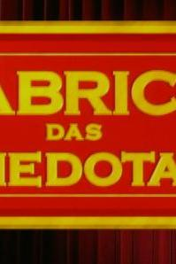 Fábrica de Anedotas