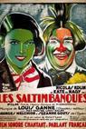 Saltimbanques, Les