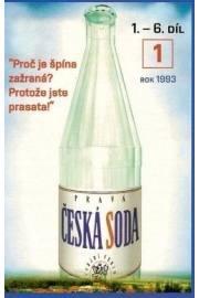 Plakát k filmu: Česká soda