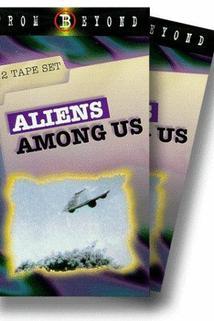 Aliens Among Us  - Aliens Among Us