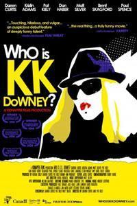 Who Is KK Downey?  - Who Is KK Downey?