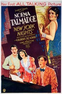 New York Nights