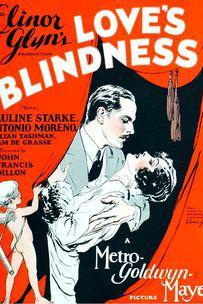 Love's Blindness
