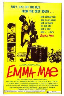 Emma Mae  - Emma Mae