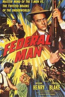 Federal Man