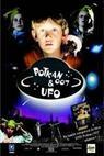 Potkan 007 a UFO