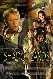 Shadowlands  - The Shadowlands