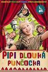 Pipi Dlouhá punčocha (1982)