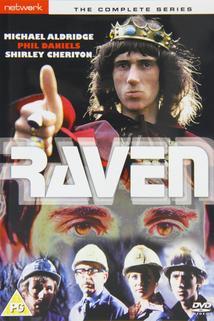 Raven  - Raven