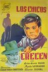 Chicos crecen, Los (1942)
