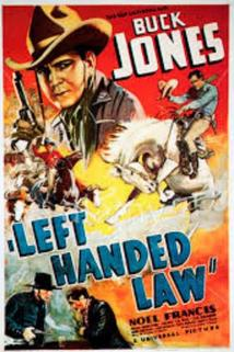 Left-Handed Law