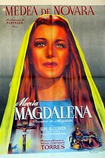 María Magdalena, pecadora de Magdala  - María Magdalena, pecadora de Magdala