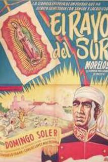 Rayo del sur, El
