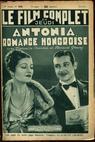 Antonia, romance hongroise (1935)